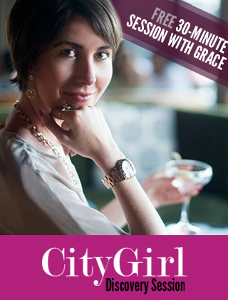 Free 45-minute CityGirl Discovery Session